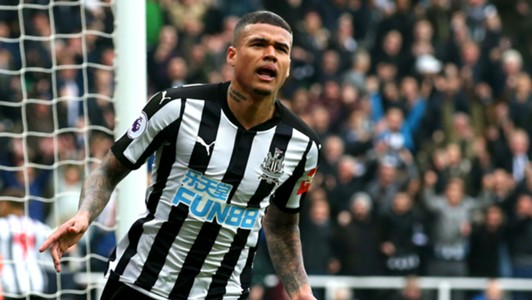 Kenedy, Newcastle