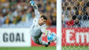 Mathew Ryan Socceroos