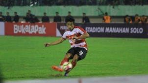 Beny Wahyudi - Madura United