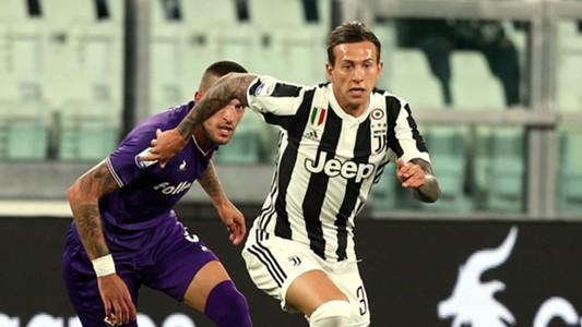 Federico Bernardeschi, Juventus, Fiorentina, Serie A, 20092017