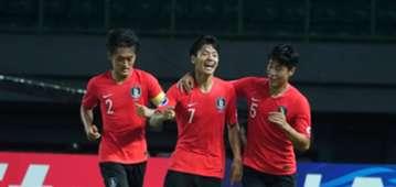Korea U19