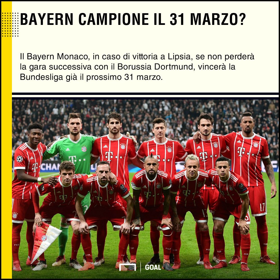 Bayern PS ita