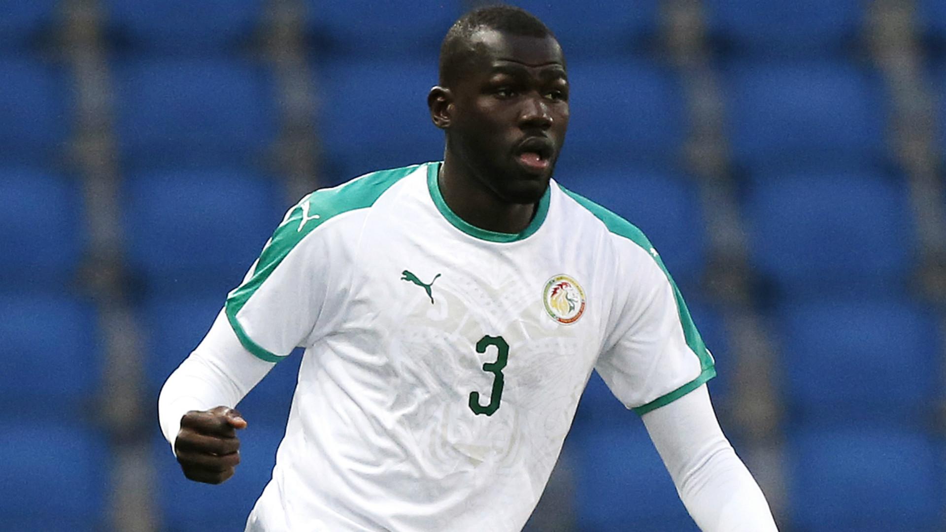 Kalidou Koulibaly Senegal