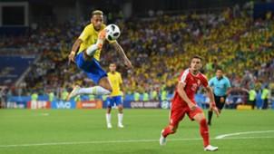 Neymar Brasilien 27062018