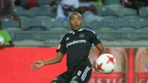 Pirates, Thabo Matlaba