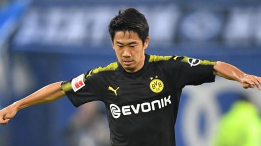 2017-09-30 Dortmund Kagawa