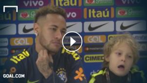 GFX Neymar son