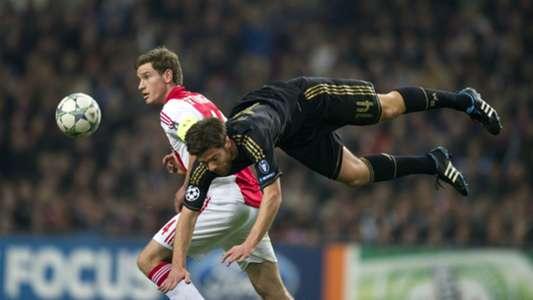 Ajax - Real Madrid, Champions League 2011/12