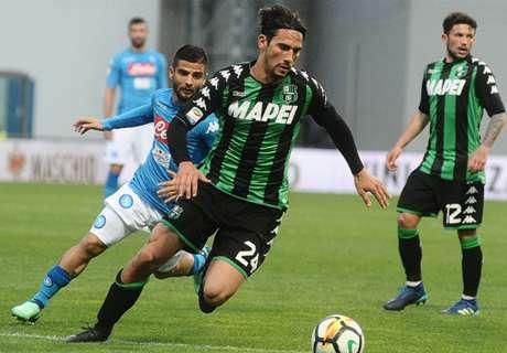 Mercato LIVE! UFFICIALE - Goldaniga in prestito al Frosinone