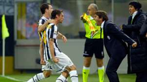 Marchisio Conte Juventus