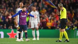 Lionel Messi - Barcelona Liverpool