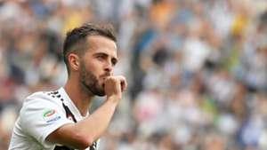Pjanic Juventus 2018