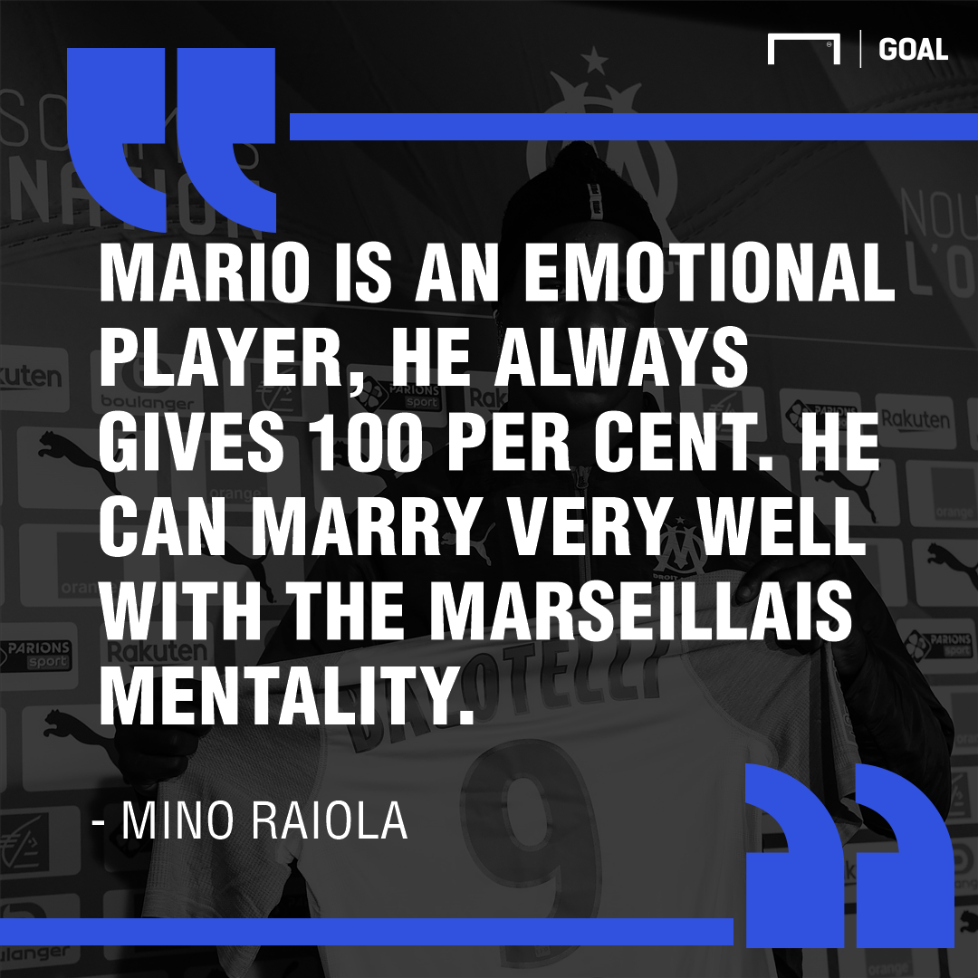 Balotelli Raiola quote PS