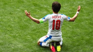 Thomas Rosicky Spain Czech Republic Euro 2016