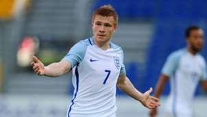 Duncan Watmore England U21