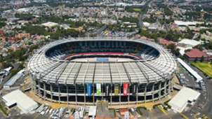 Estadio Azteca 2018