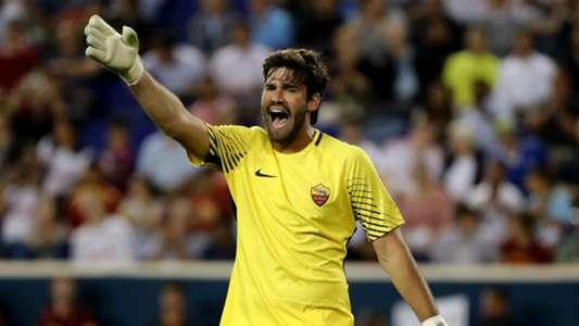 HD Alisson Roma ICC