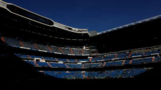 Santiago Bernabeu Real Madrid 11032018