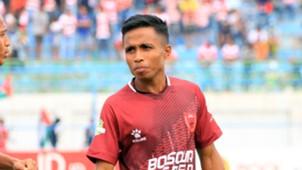 Ridwan Tawainella - PSM Makassar
