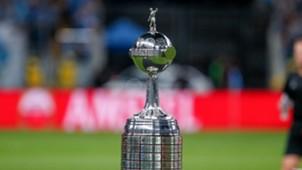 Trofeu Copa Libertadores 22112017