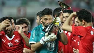 Martin Campaña Independiente Copa Suruga Bank 08082018