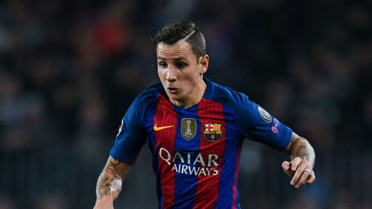 Lucas Digne Barcelona