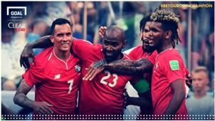 Cover Tunisia - Panama