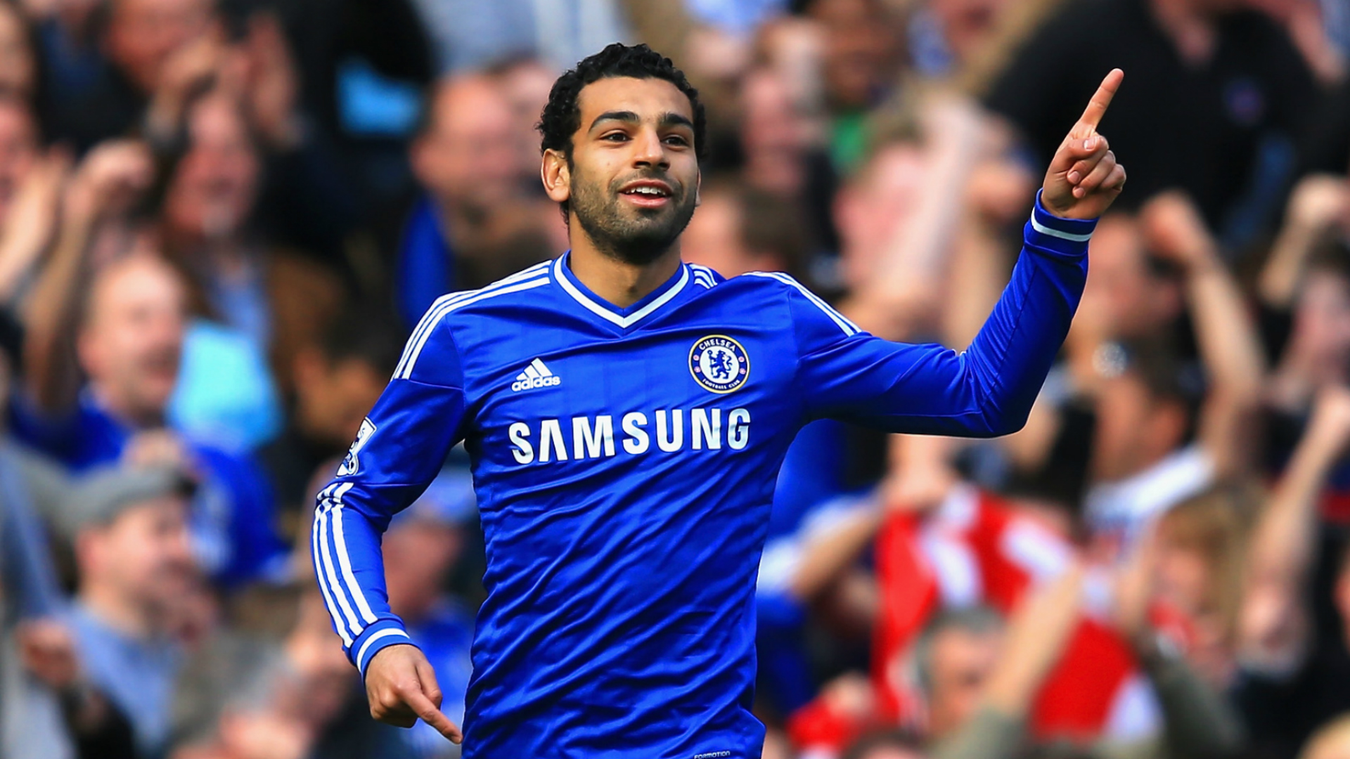 Image result for salah chelsea