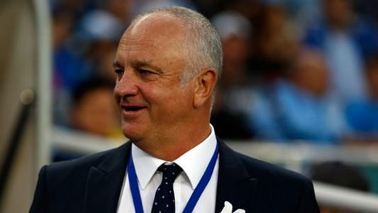Graham Arnold Sydney FC A-League 041517