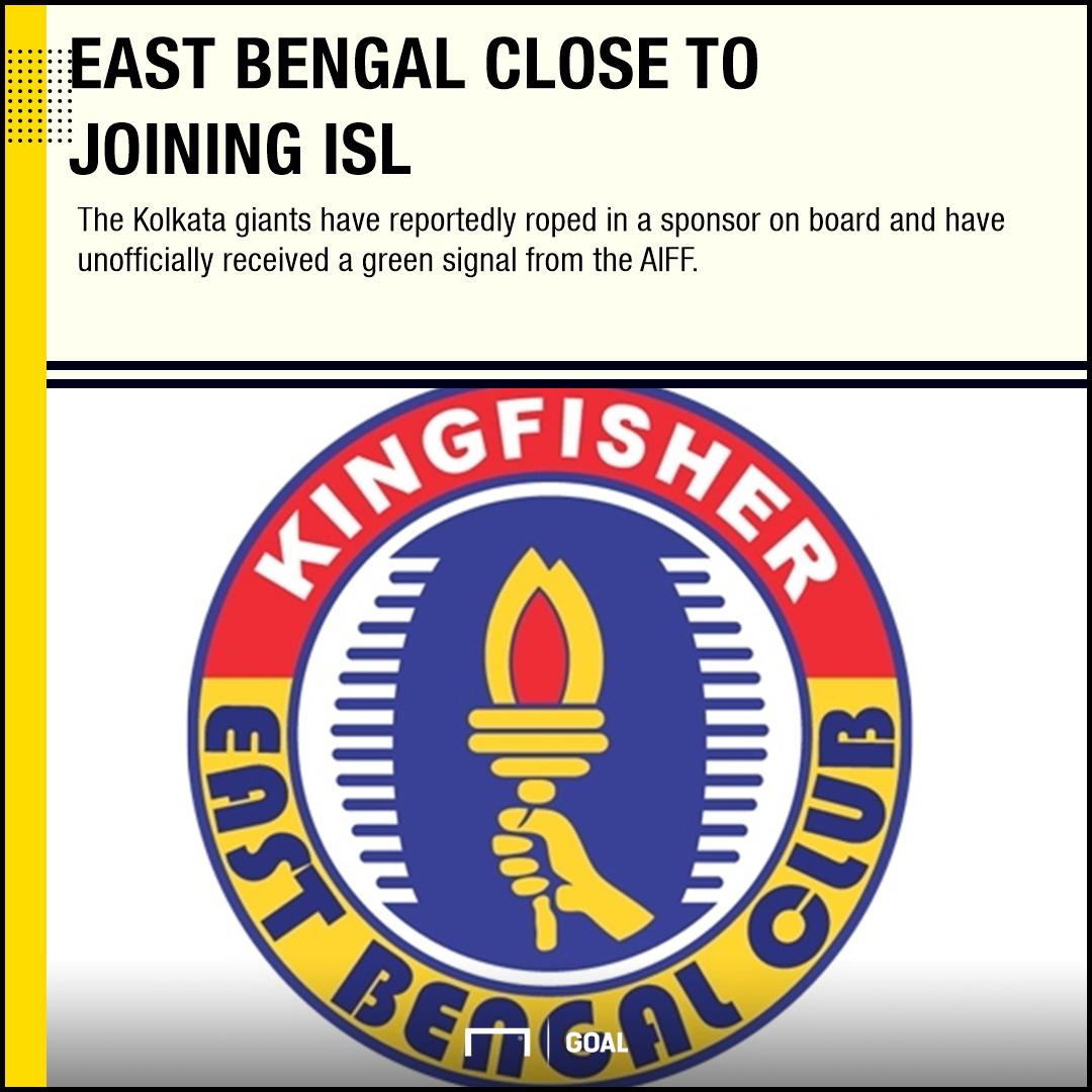 East Bengal ISL PS