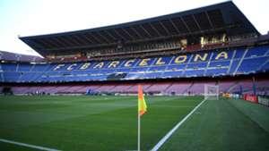 FC Barcelona Camp Nou 2018