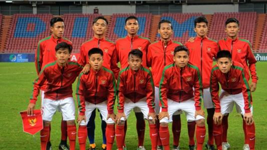 Timnas Indonesia U16: 16 Tim Kontestan Piala Asia U16 2018  Goal.com