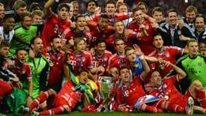 Bayern Champions League 2013