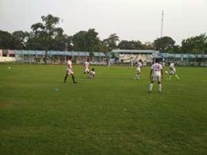 Mohun Bagan Academy