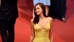 Irina Shayk Festival de Cannes
