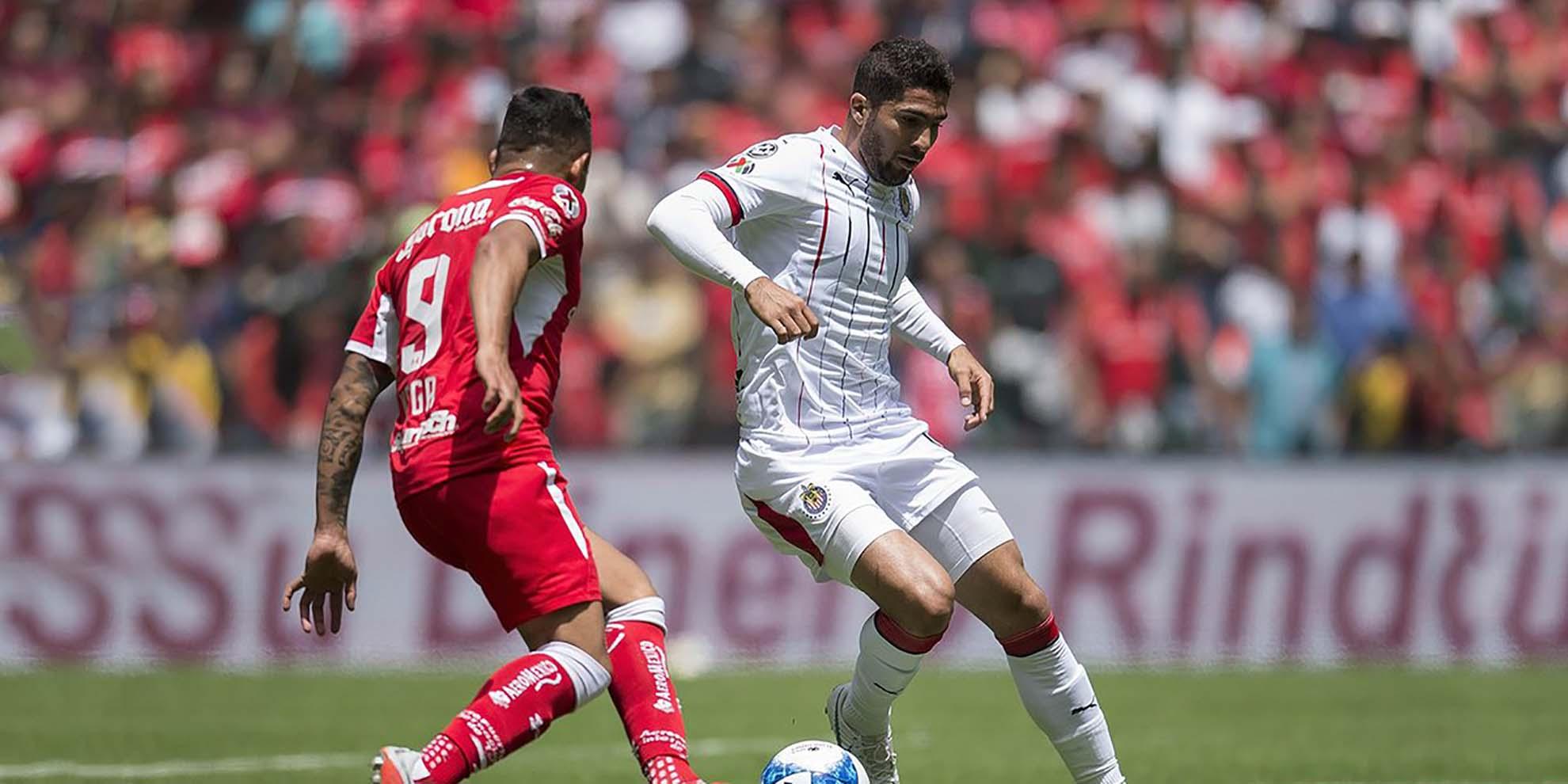 Toluca Chivas