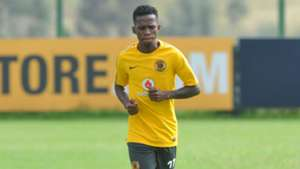Kaizer Chiefs Kabelo Mahlasela, March 2018