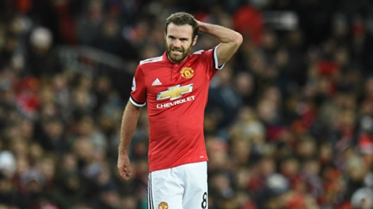 Manchester United January transfer news LIVE: Mata contract yet to be triggered