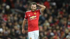 Juan Mata Manchester United Southampton