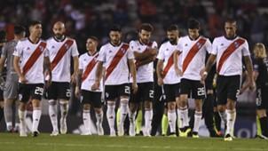 River Argentinos Juniors Superliga 25082018