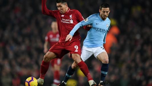 DIRETTA: Manchester City-Liverpool LIVE - 2-1, decide Sané