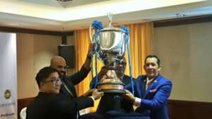 Malaysian FA pleads with fans not to boycott Airmarine Cup