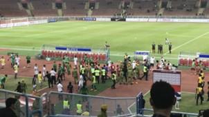 Malaysia UAE