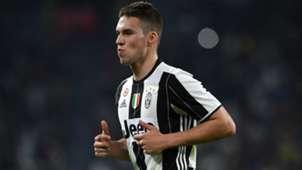 Marko Pjaca Juventus Turin 17022017