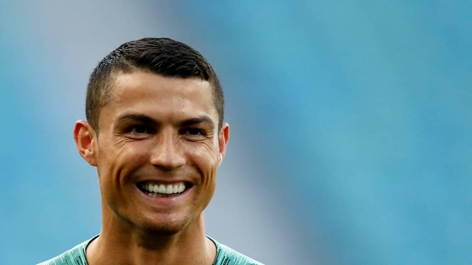 Ronaldo the only winner in Spanish football's civil war