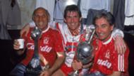 Kenny Dalglish Liverpool 1990