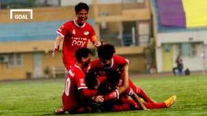 Hà Nội B Viettel Giải Hạng Nhất 2018