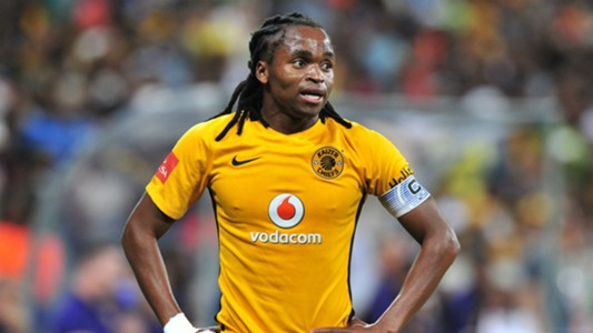 Siphiwe Tshabalala - Kaizer Chiefs 24052017