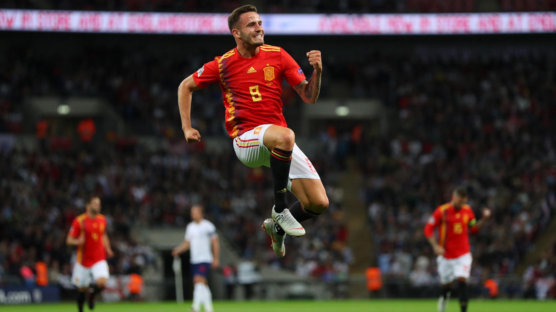 Spanien Vs Kroatien Tv Live Stream Aufstellungen Nations League