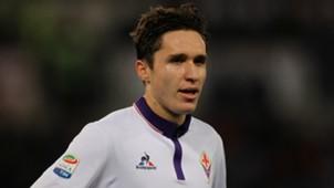 Federico Chiesa Roma Fiorentina 07022017